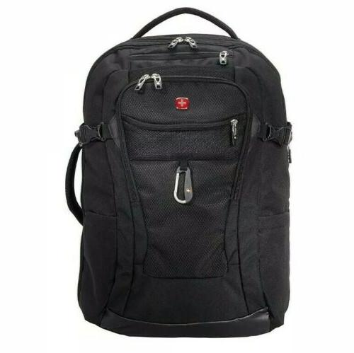 swissgear tsa approved 15 laptop backpack travel
