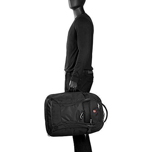 SwissGear Approved Laptop Backpack Gear 1900