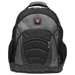 SYNERGY 15.6 Computer Backpack by SwissGear Maker of the Gen