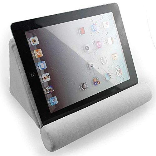 Pawaca Tablet Sofa Holder Ipad Pillow Stand