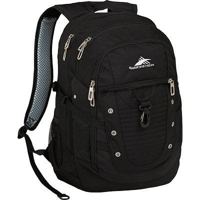 High Sierra Tactic Backpack 2 Colors Business & Laptop Backp