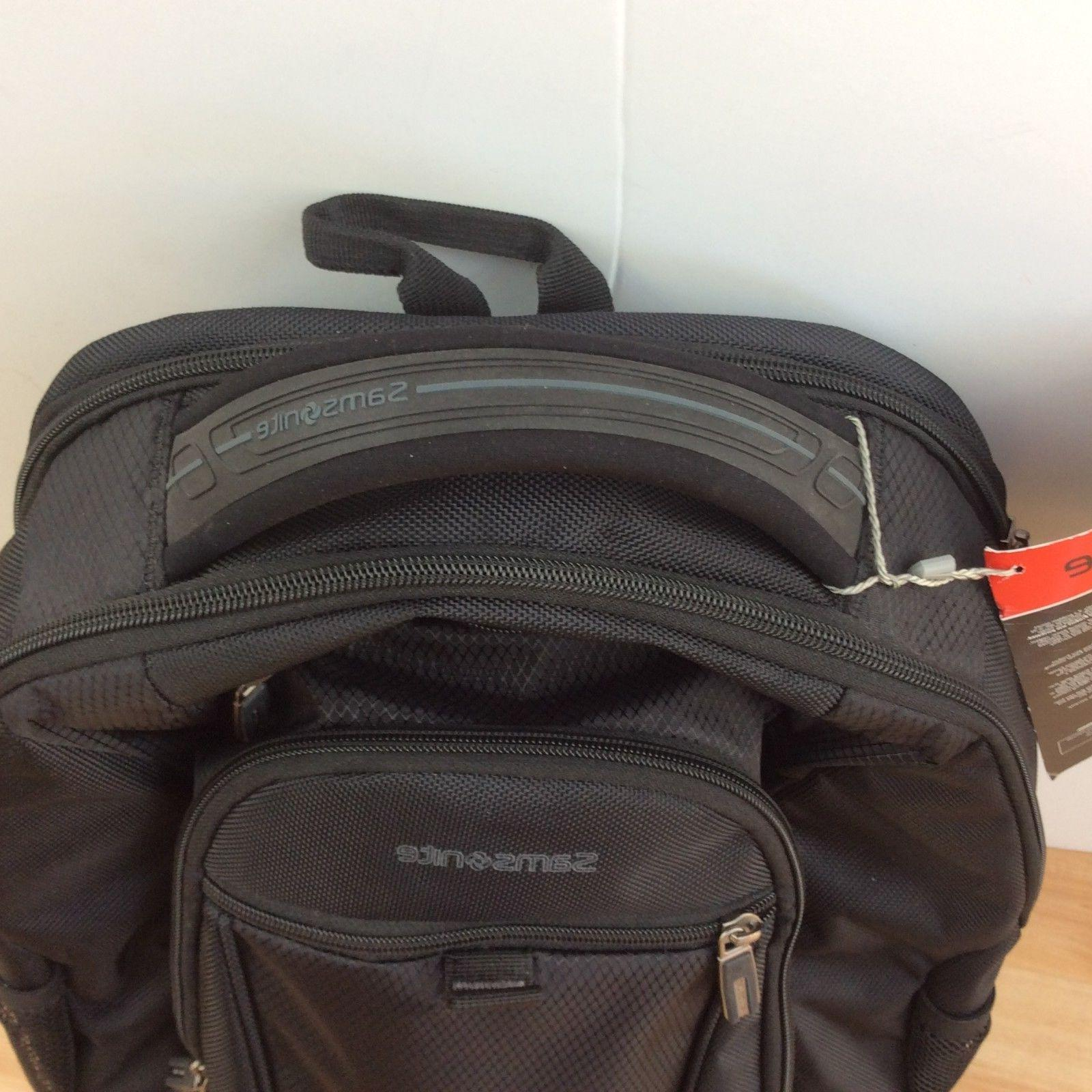 Samsonite Tectonic /MacBook Pro