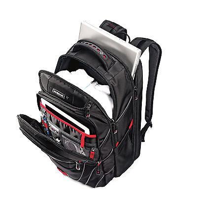 """Samsonite 17"""" Fit Backpack"""
