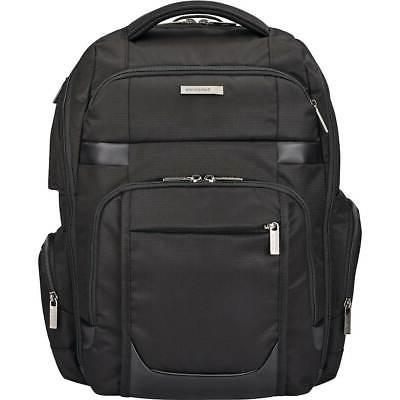 tectonic backpack for 17 laptop black