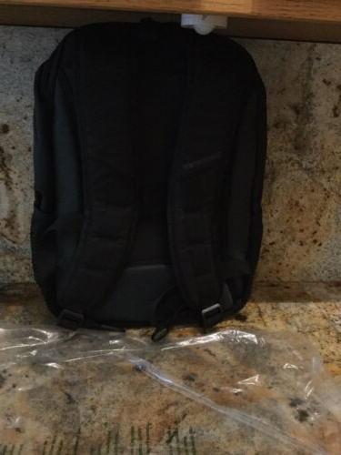 "Samsonite® Tectonic Backpack 15.6"" Black~ NWT"