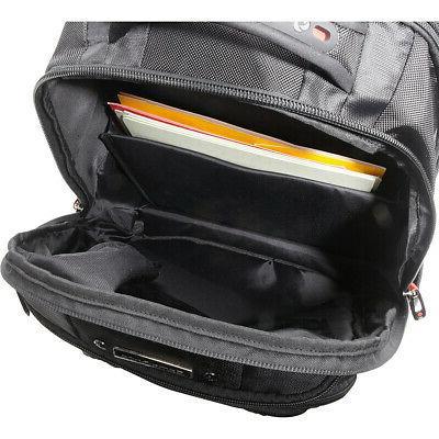 "Samsonite PFT 17"" Backpack - & Backpack"