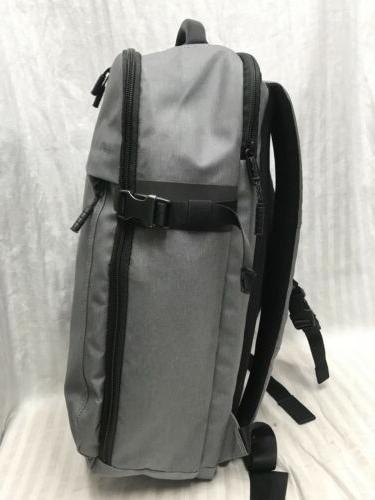 Timbuk2 The Pack Laptop Backpack Gray