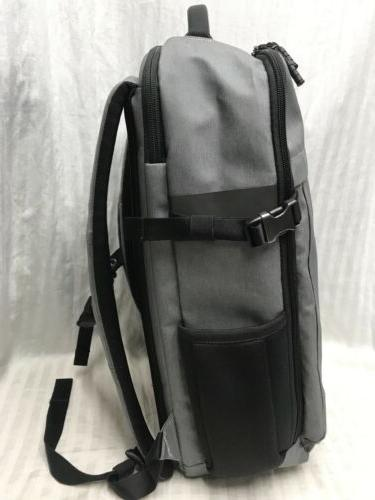Timbuk2 Division Laptop Backpack in Gray