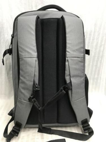Timbuk2 Division Pack Laptop Backpack in Gray
