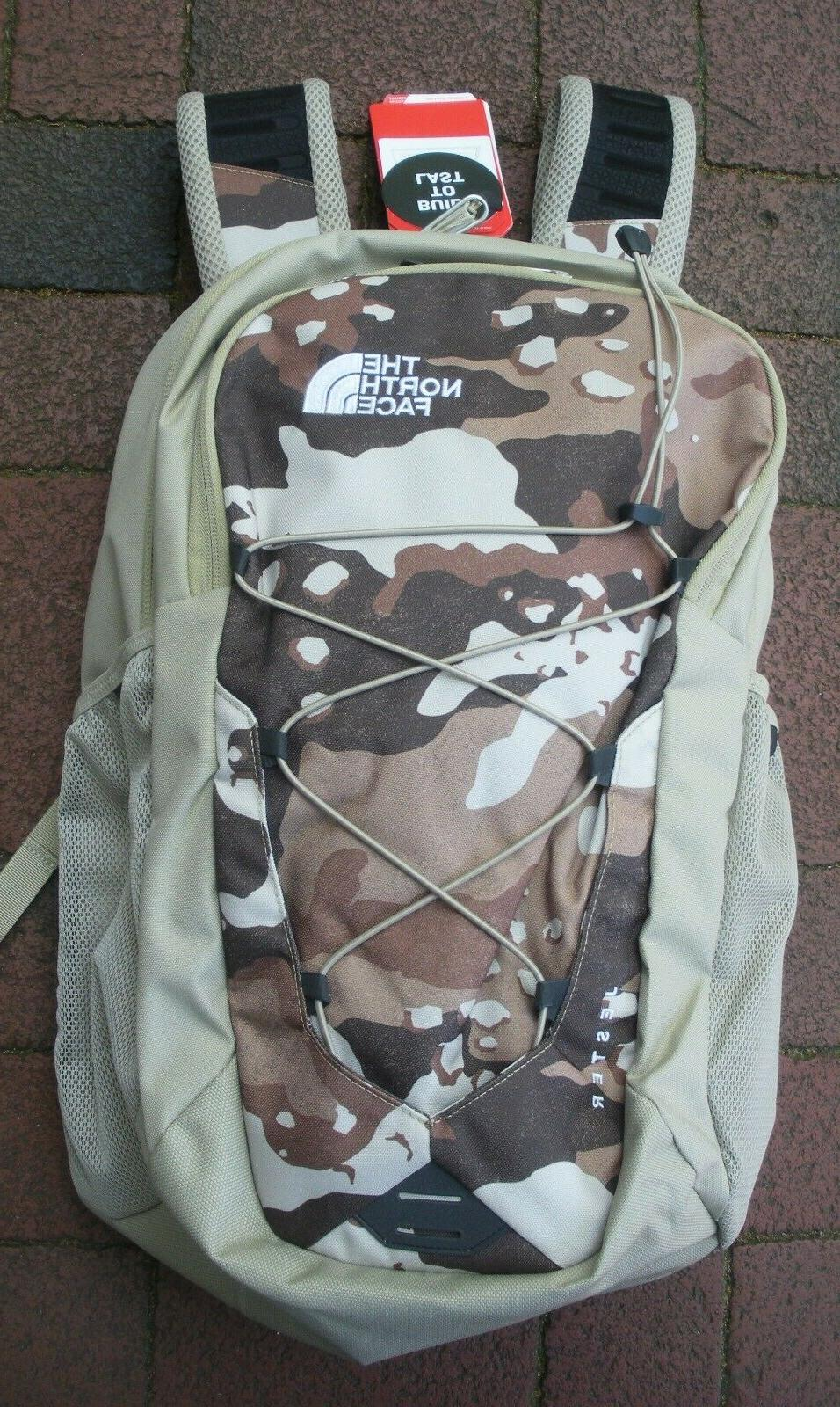 the north face jester backpack laptop sleeve