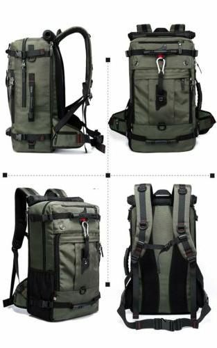 KAKA 17.3 Backpack Outdoor Travel 50L