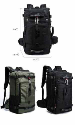 KAKA 17.3 Outdoor Travel 50L
