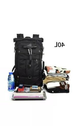 KAKA Travel Backpack,Laptop Waterproof Hiking Liters