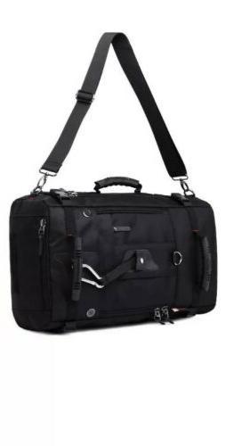 KAKA Travel Backpack,Laptop Backpack Waterproof Liters black)