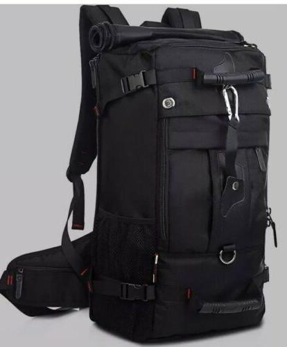 travel backpack laptop backpack waterproof hiking backpack