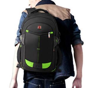 Travel Backpack Black Laptop Backpack NEW