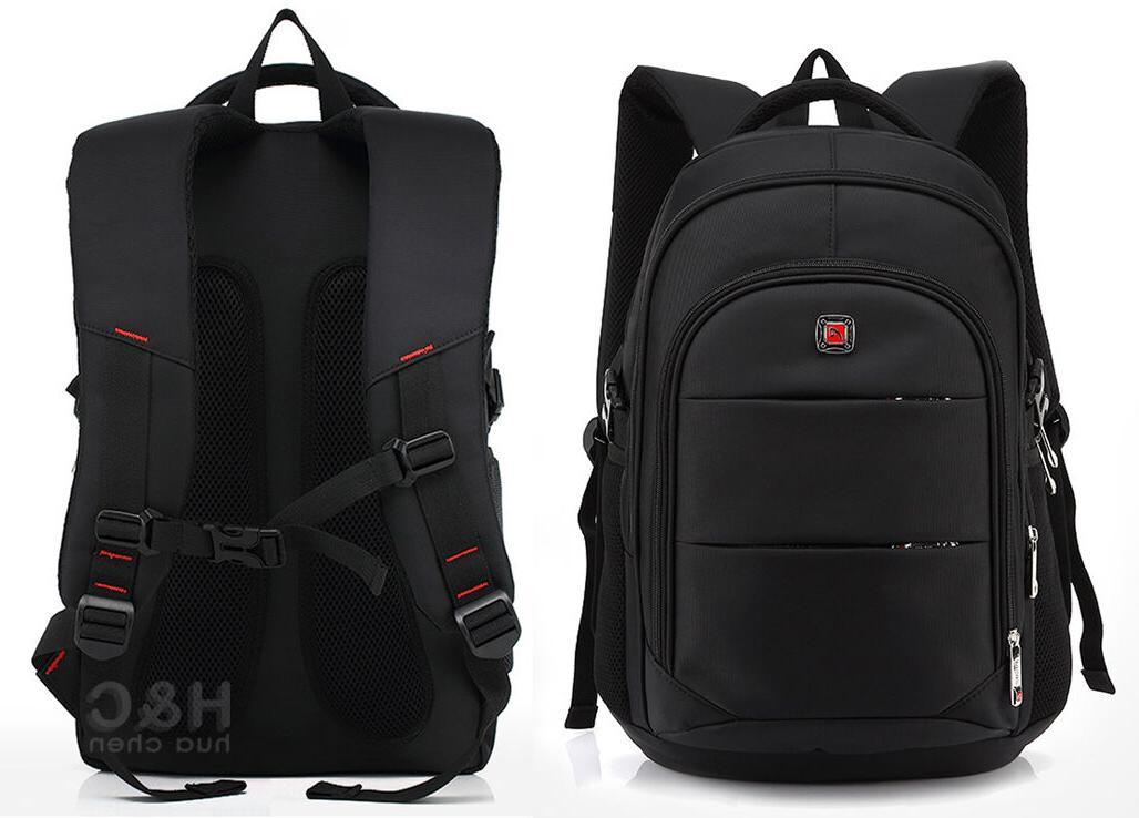 Travel School Bag Hiking Shoulder Swiss