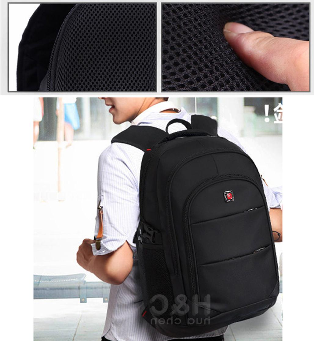 Travel Backpack School Shoulder Swiss