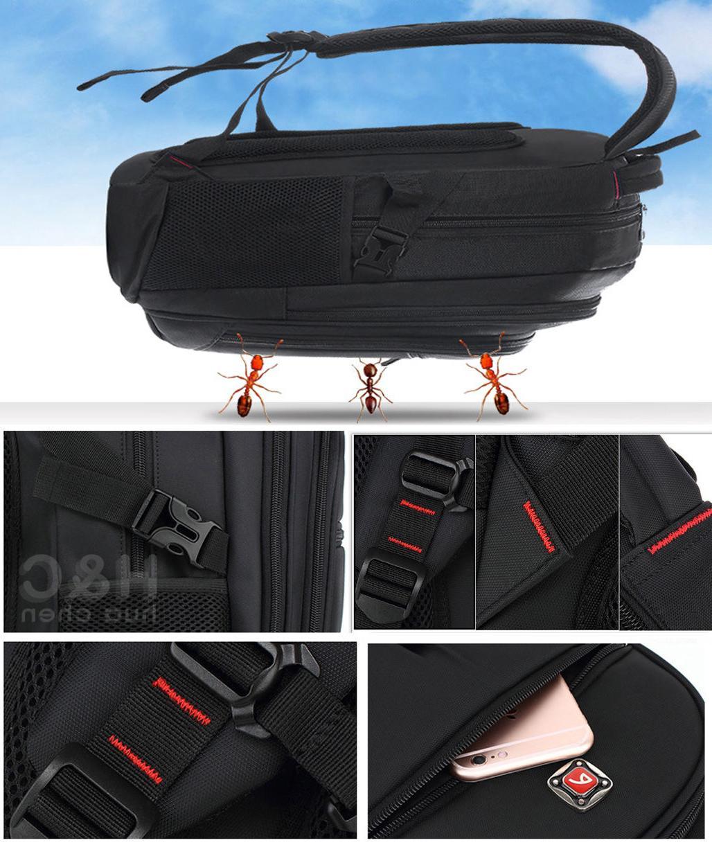Travel Backpack School
