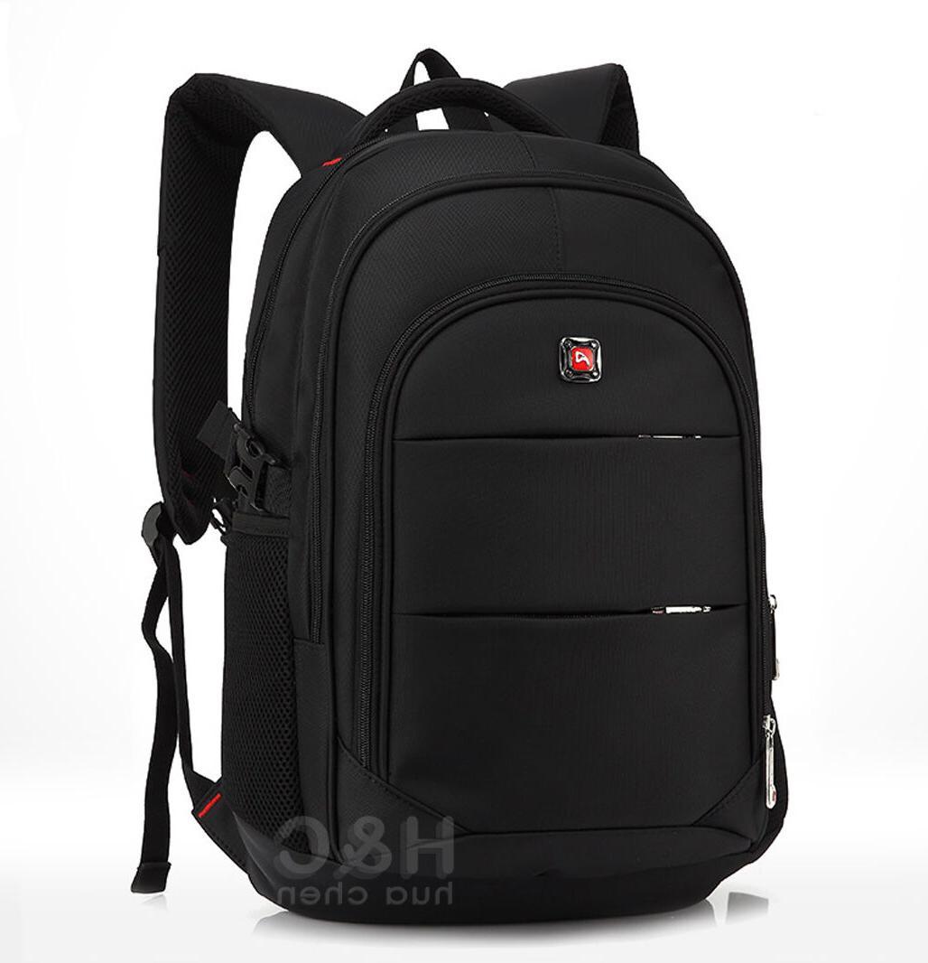 travel hiking rucksack shoulder swiss notebook 15