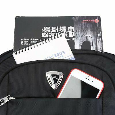 Travel Extra Large College School Backpack for Mens
