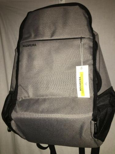 travel laptop backpack for men and women