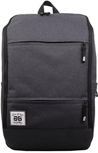 travelers backpack school laptop