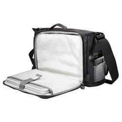 ECBC Trident Carrying Case  for 15 Notebook, Tablet, iPad, B