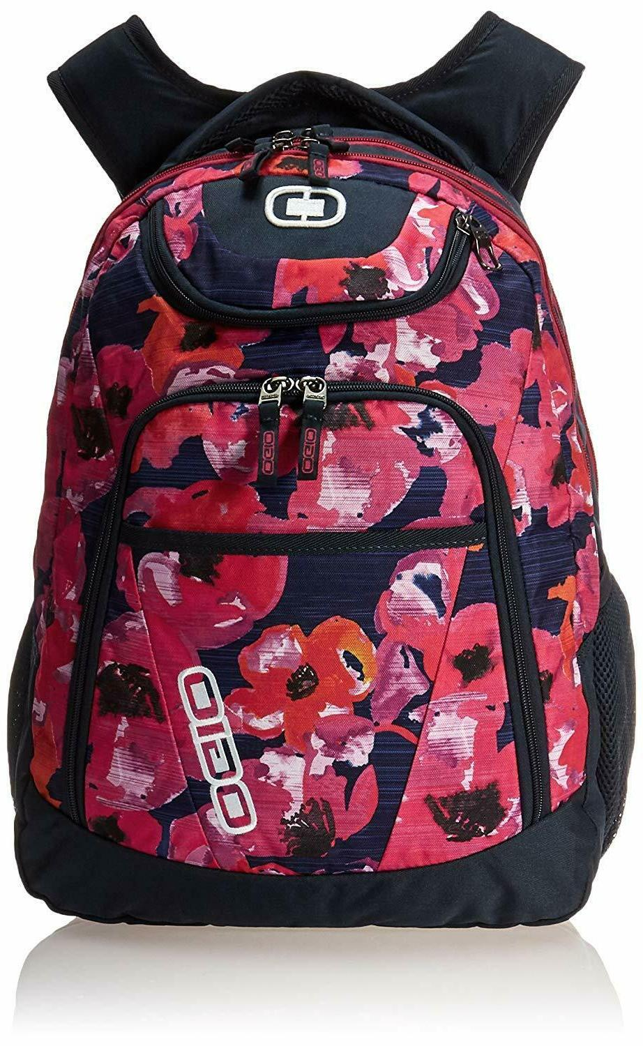 turbine ipoppy laptop computer backpack