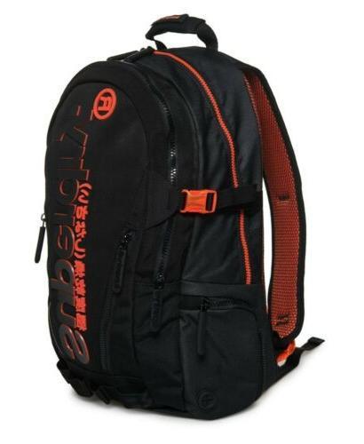 Superdry Black 15