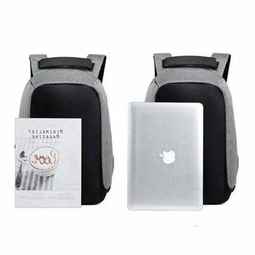Men's Laptop Travel Charging School