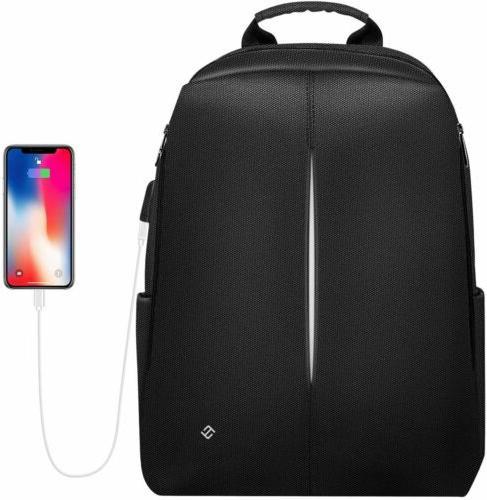 unisex laptop backpack 15 6 daypack school