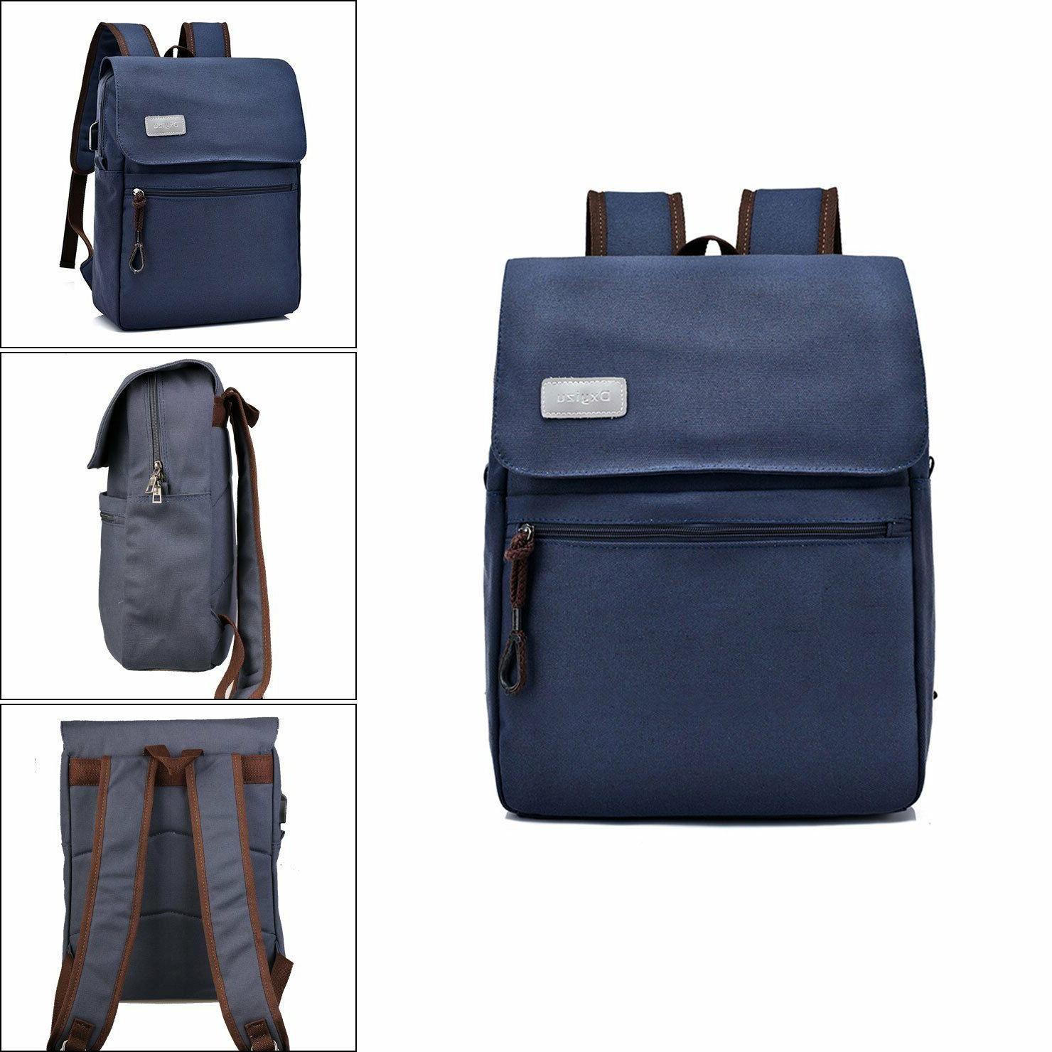 Sport Bag Laptop Port