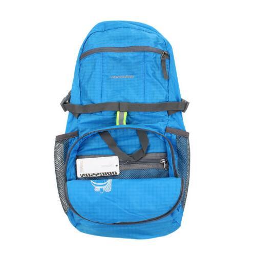Unisex Sport Shoulder Laptop Zipper School