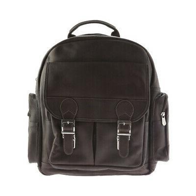 unisex ultimate travelers laptop backpack 3049