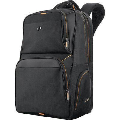 urban thrive laptop backpack 17 3 black