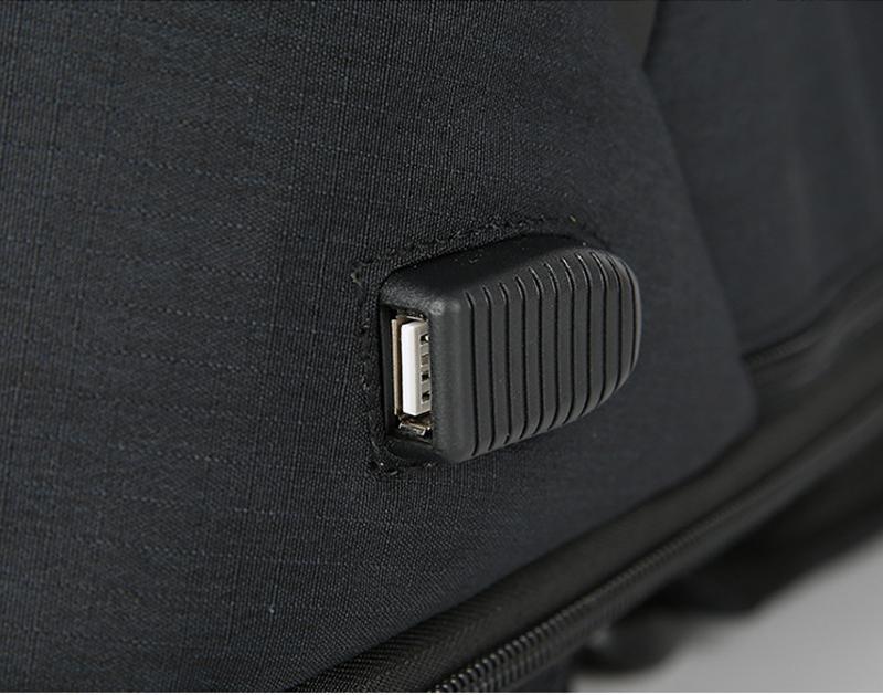 US Laptop Business Bag