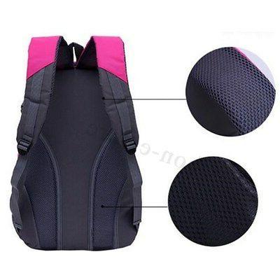 US Mens Backpack Laptop Sports Bag