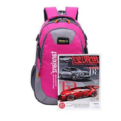 Backpack Shoulder Sports Bag