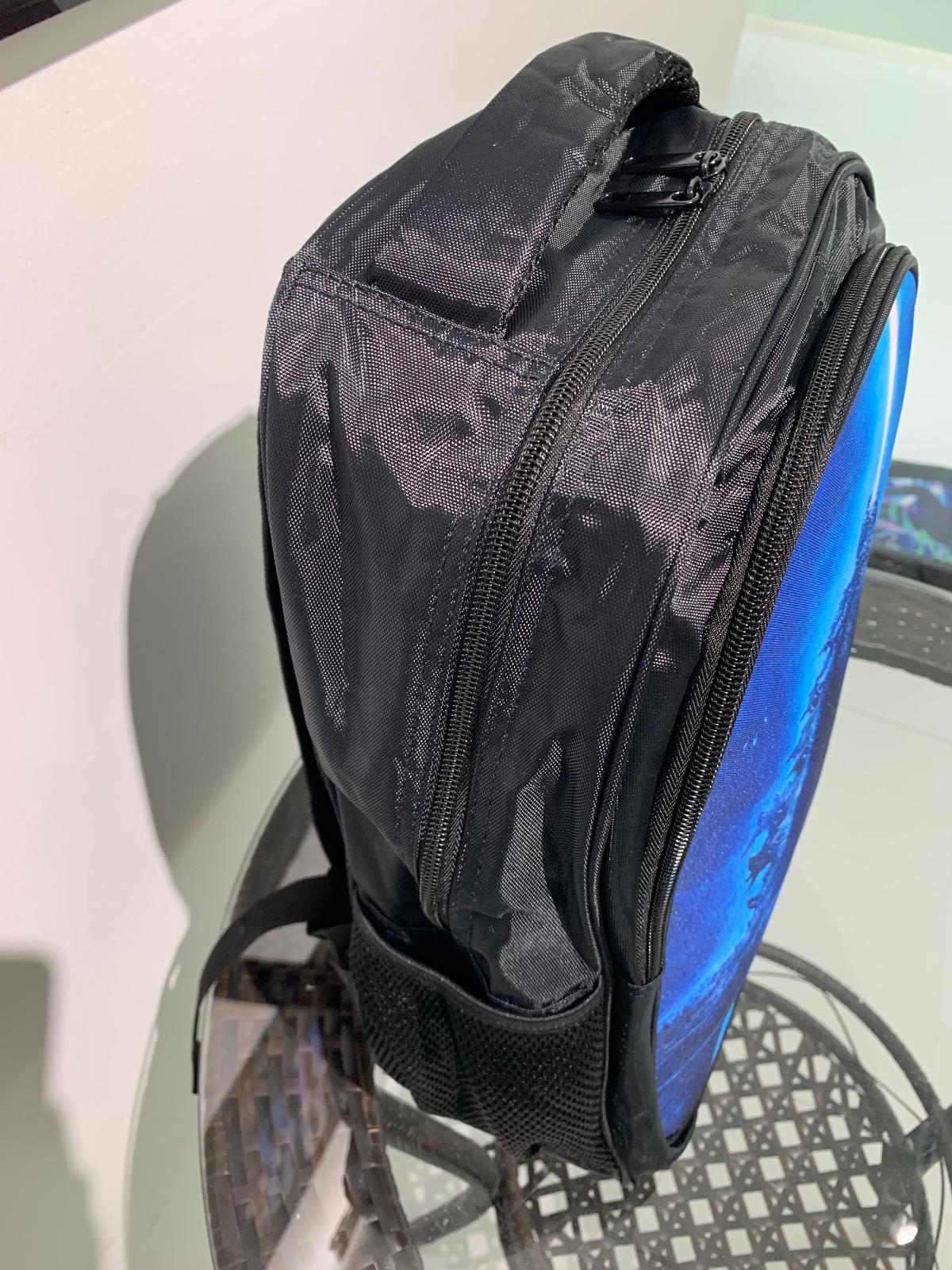 US Boys Bookbag Bag Travel Bag
