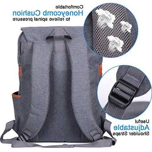 Modoker Port Backpack 15