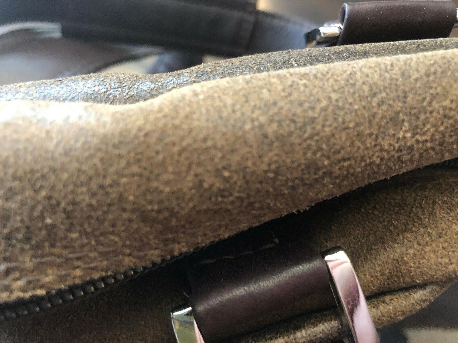 Piel Vintage Laptop Carry-All Convertible Backpack,Vintage $375+++