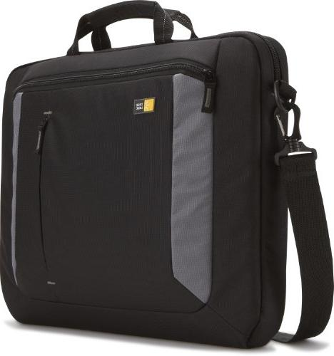 Case Logic VNA-216 16-Inch Laptop Attache with Optical Mouse
