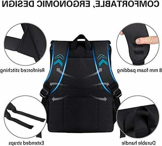 Water & Bag USB Men
