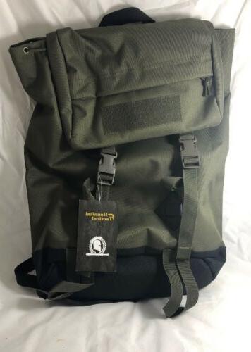 Hannibal Tactical Resistant School Bug Laptop Backpack