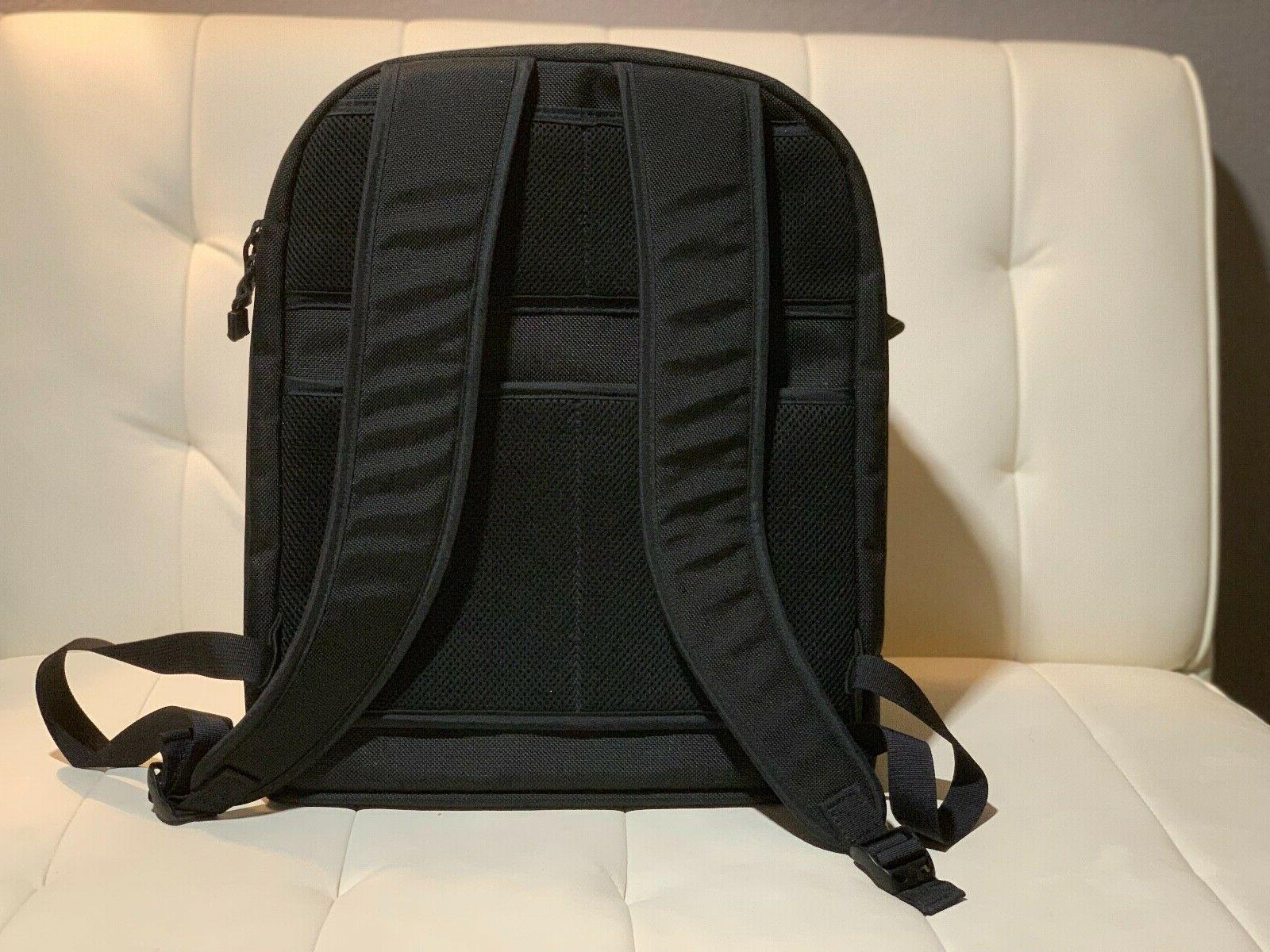 WaterfieldPRO EXECUTIVE Nylon Accent