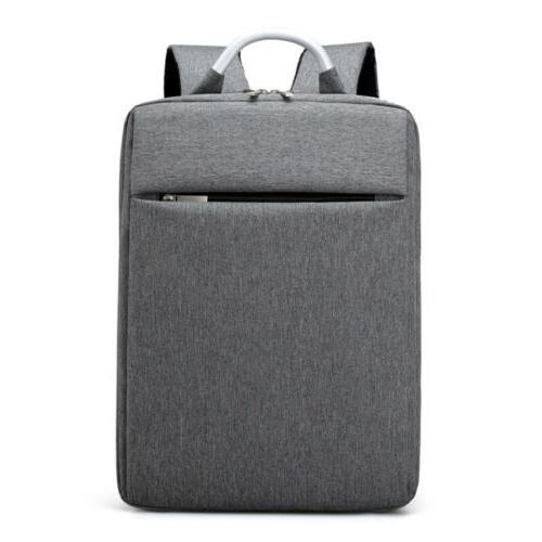 """Waterproof 15.6"""" Laptop Backpack Travel Rucksack"""