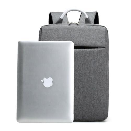 "Men's 15.6"" Backpack Computer Bookbag"