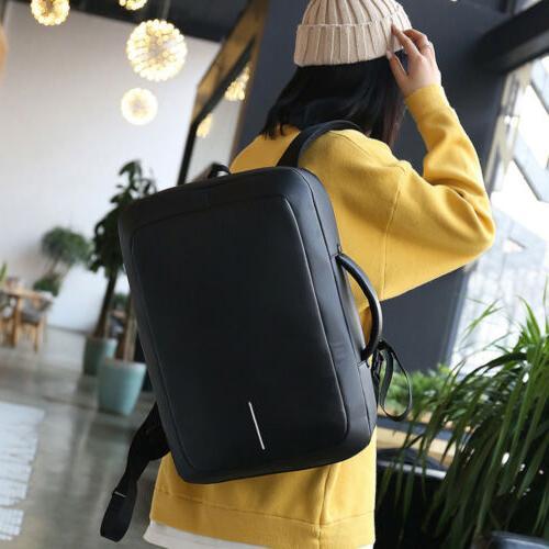 Waterproof Laptop School Bag