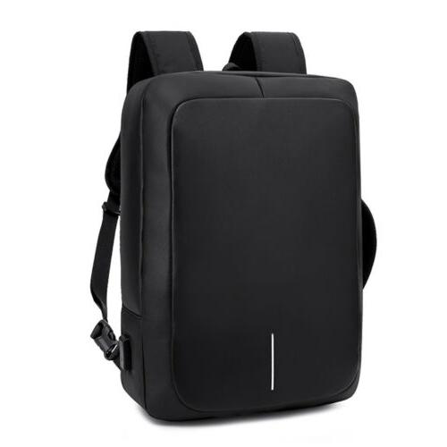 Waterproof Anti-theft Laptop School Bag